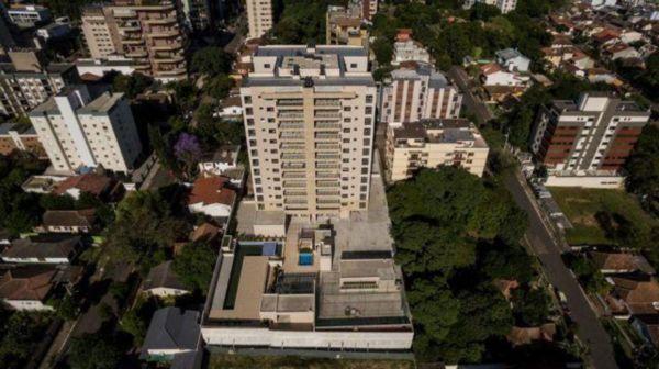Edificio Residencial Royal Palace - Apto 3 Dorm