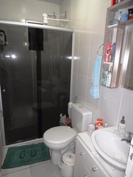 Condomínio Recanto dos Passaros - Casa 2 Dorm, Mato Grande, Canoas - Foto 5