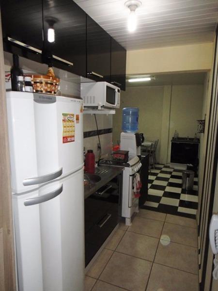 Condomínio Recanto dos Passaros - Casa 2 Dorm, Mato Grande, Canoas - Foto 8