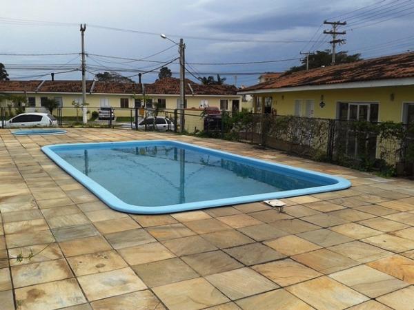 Condomínio Recanto dos Passaros - Casa 2 Dorm, Mato Grande, Canoas - Foto 10