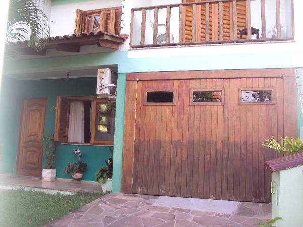 Ducati Imóveis - Casa 3 Dorm, Nonoai, Porto Alegre - Foto 3