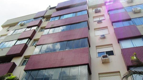 Residencial Burle Marx - Apto 2 Dorm, Bom Jesus, Porto Alegre (98833) - Foto 2
