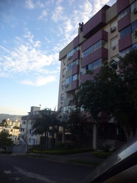 Residencial Burle Marx - Apto 2 Dorm, Bom Jesus, Porto Alegre (98833)
