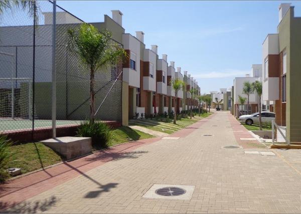 Encosta do Sol Prime - Casa 3 Dorm, Protásio Alves, Porto Alegre - Foto 8
