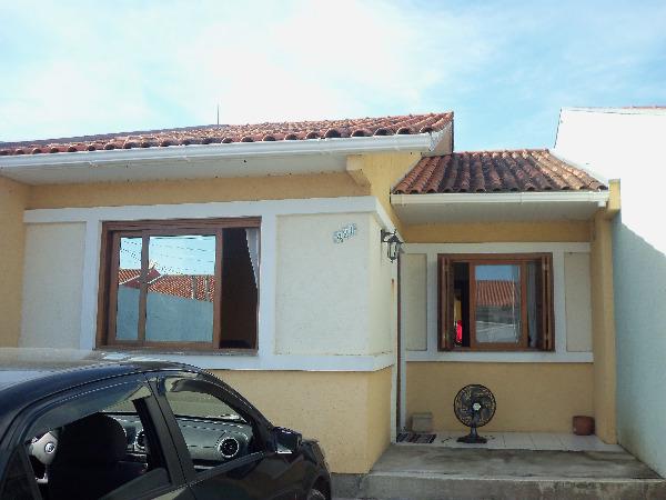 Residencial Moradas do Sul - Casa 2 Dorm, Aberta dos Morros (98856)