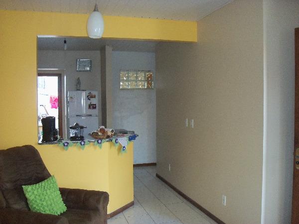 Residencial Moradas do Sul - Casa 2 Dorm, Aberta dos Morros (98856) - Foto 2