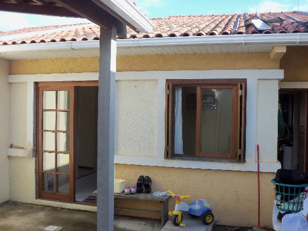 Residencial Moradas do Sul - Casa 2 Dorm, Aberta dos Morros (98856) - Foto 8
