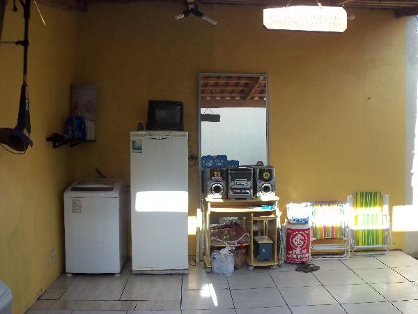 Residencial Moradas do Sul - Casa 2 Dorm, Aberta dos Morros (98856) - Foto 11
