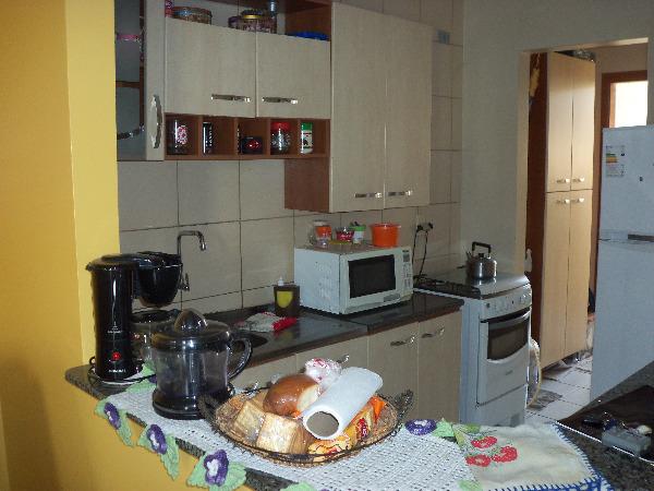Residencial Moradas do Sul - Casa 2 Dorm, Aberta dos Morros (98856) - Foto 7