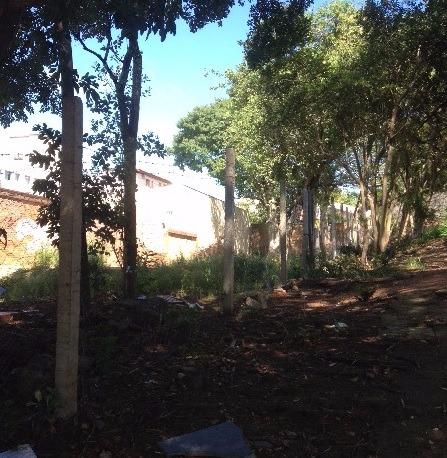 Terreno - Terreno, Cristal, Porto Alegre (98898)