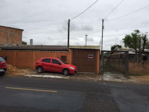 Casa 2 Dorm, Mathias Velho, Canoas (98901)