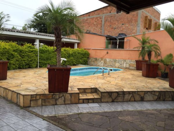 Casa 2 Dorm, Mathias Velho, Canoas (98901) - Foto 17