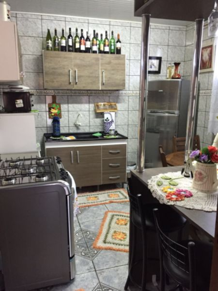 Casa 2 Dorm, Mathias Velho, Canoas (98901) - Foto 9