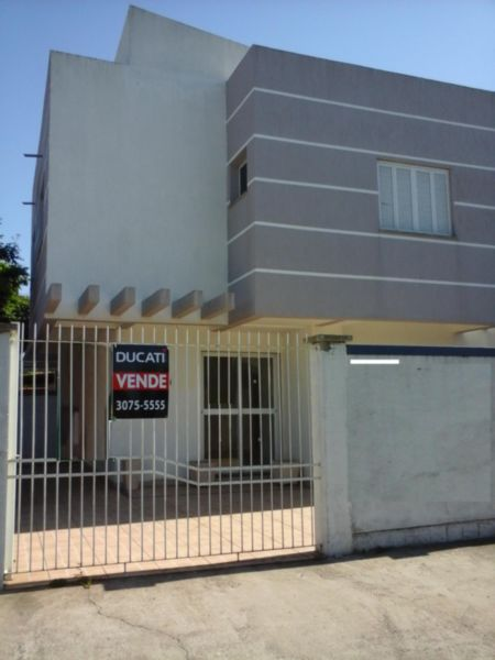 Pitangueiras - Casa 3 Dorm, Harmonia, Canoas (98911)