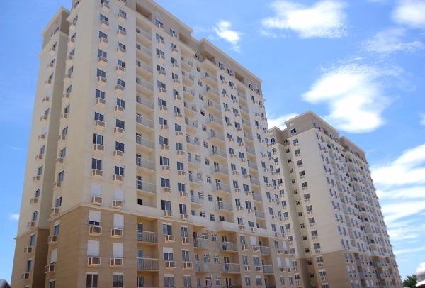 Boulevard das Palmeiras - Apto 3 Dorm, São Sebastião, Porto Alegre