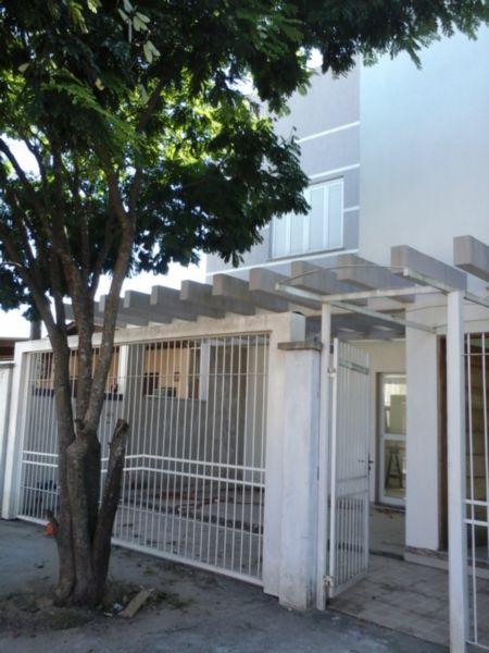 Rua Nossa SRA das Graças - Casa 2 Dorm, Harmonia, Canoas (98913)