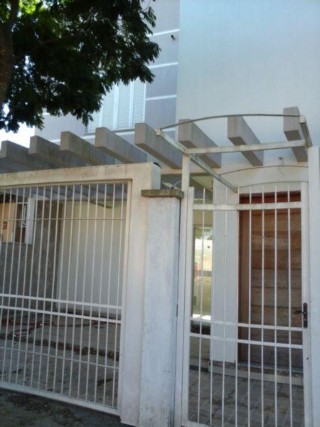 Rua Nossa SRA das Graças - Casa 2 Dorm, Harmonia, Canoas (98913) - Foto 2