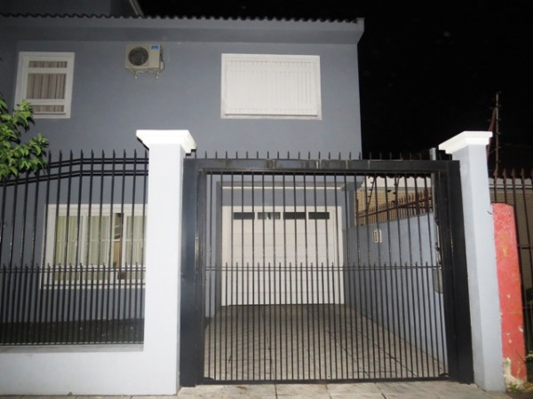 Casa - Casa 3 Dorm, Sarandi, Porto Alegre (98914)