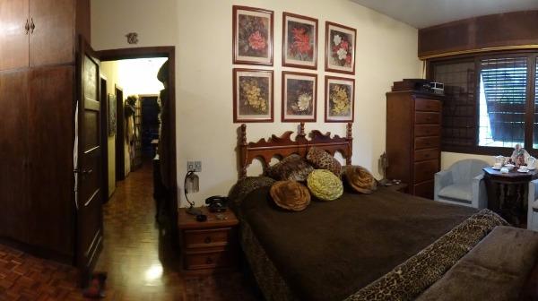Casa Padrão - Casa 6 Dorm, Vila Assunção, Porto Alegre (98917) - Foto 6