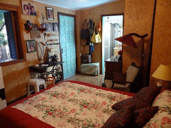 Casa Padrão - Casa 6 Dorm, Vila Assunção, Porto Alegre (98917) - Foto 9