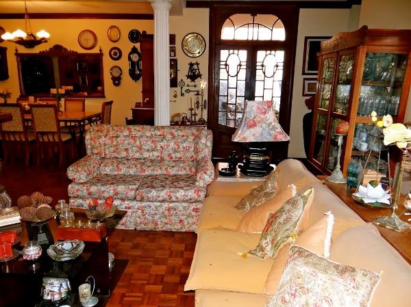 Casa Padrão - Casa 6 Dorm, Vila Assunção, Porto Alegre (98917) - Foto 15