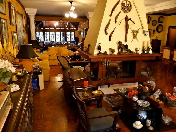 Casa Padrão - Casa 6 Dorm, Vila Assunção, Porto Alegre (98917) - Foto 16