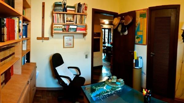 Casa Padrão - Casa 6 Dorm, Vila Assunção, Porto Alegre (98917) - Foto 20
