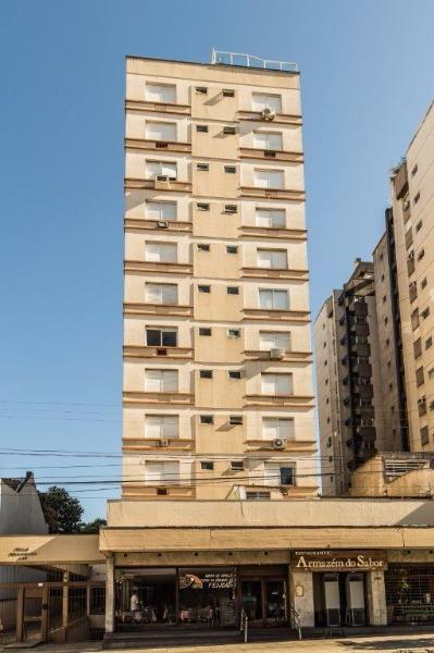 Apto 1 Dorm, Independência, Porto Alegre (98926)