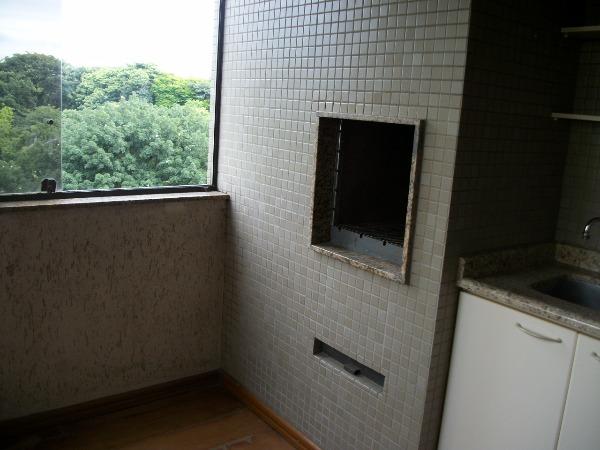 Portal do Iguatemi - Apto 2 Dorm, Passo da Areia, Porto Alegre (98928) - Foto 15