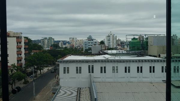 Edifício - Apto 2 Dorm, Rio Branco, Porto Alegre (98964) - Foto 17