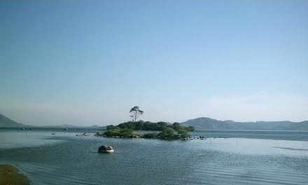 Ilha de Imaruí - Terreno, Lagoa da Conceição, Florianópolis (98970) - Foto 3