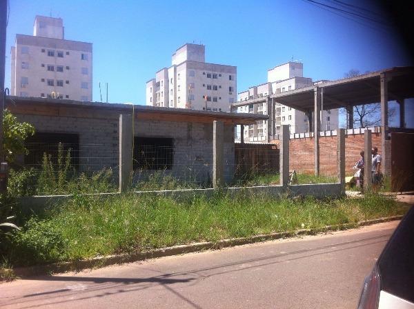 Residencial dos Jardins - Terreno 1 Dorm, Igara 3, Canoas (99005) - Foto 2