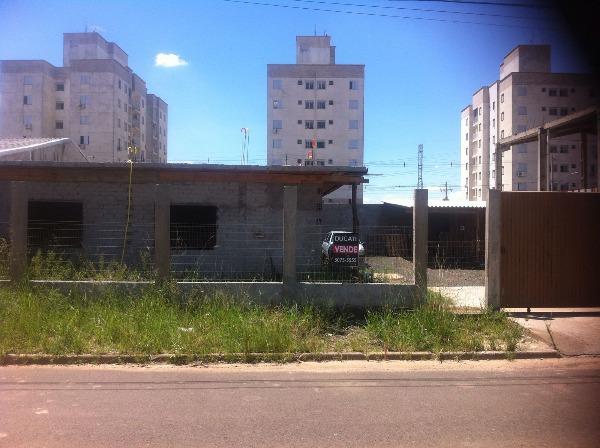 Residencial dos Jardins - Terreno 1 Dorm, Igara 3, Canoas (99005) - Foto 3