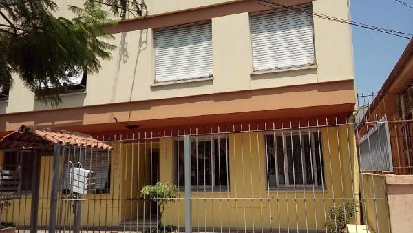 Ducati Imóveis - Apto 1 Dorm, São Geraldo (99015)