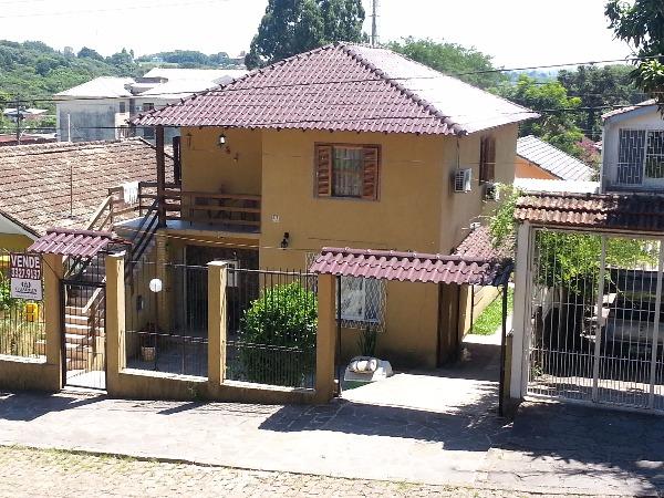Casa 5 Dorm, Santa Tereza, Porto Alegre (99045)