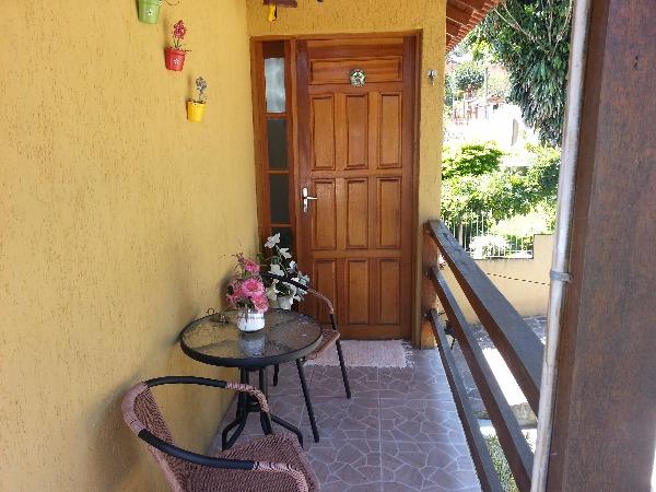 Casa 5 Dorm, Santa Tereza, Porto Alegre (99045) - Foto 2
