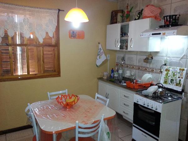 Casa 5 Dorm, Santa Tereza, Porto Alegre (99045) - Foto 14