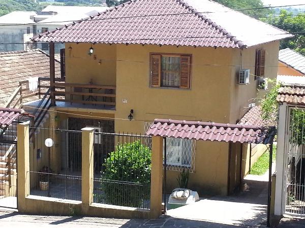 Casa 5 Dorm, Santa Tereza, Porto Alegre (99045) - Foto 27