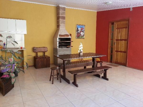 Casa 5 Dorm, Santa Tereza, Porto Alegre (99045) - Foto 32