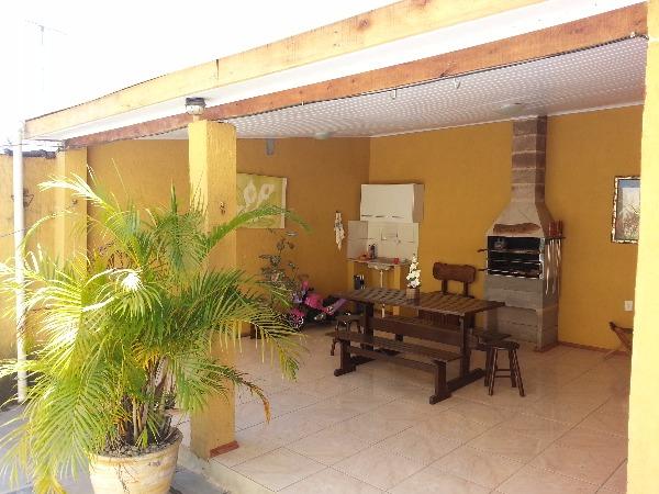 Casa 5 Dorm, Santa Tereza, Porto Alegre (99045) - Foto 36