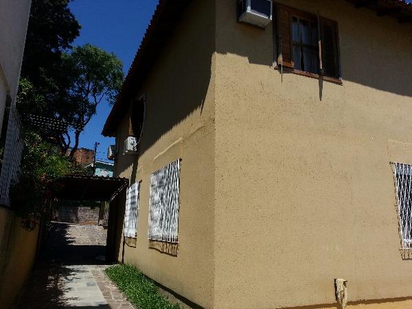 Casa 5 Dorm, Santa Tereza, Porto Alegre (99045) - Foto 29