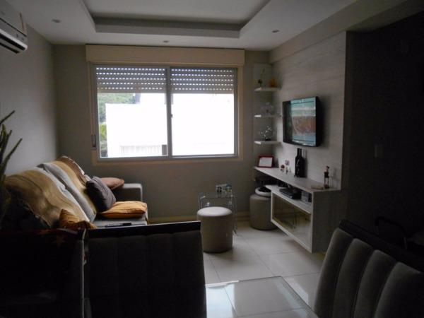 Villa Del Fiume - Apto 2 Dorm, Praia de Belas, Porto Alegre (99048) - Foto 5
