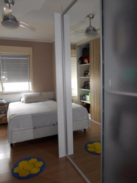 Villa Del Fiume - Apto 2 Dorm, Praia de Belas, Porto Alegre (99048) - Foto 9