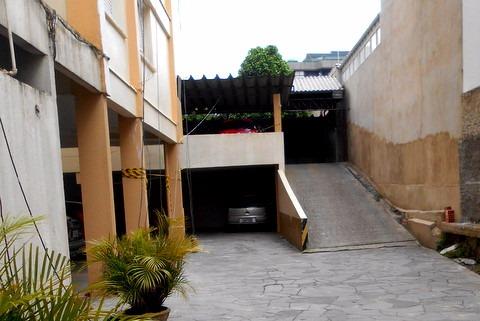 Villa Del Fiume - Apto 2 Dorm, Praia de Belas, Porto Alegre (99048) - Foto 19