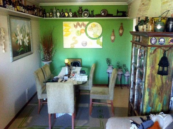 Jardim das Palmeiras - Apto 2 Dorm, Cavalhada, Porto Alegre (99063) - Foto 3