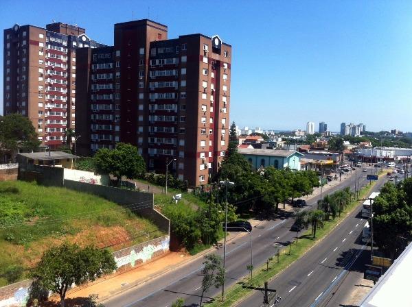 Jardim das Palmeiras - Apto 2 Dorm, Cavalhada, Porto Alegre (99063) - Foto 14