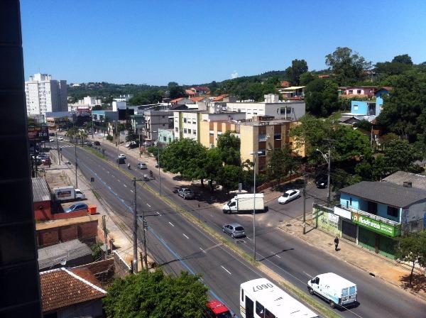 Jardim das Palmeiras - Apto 2 Dorm, Cavalhada, Porto Alegre (99063) - Foto 12