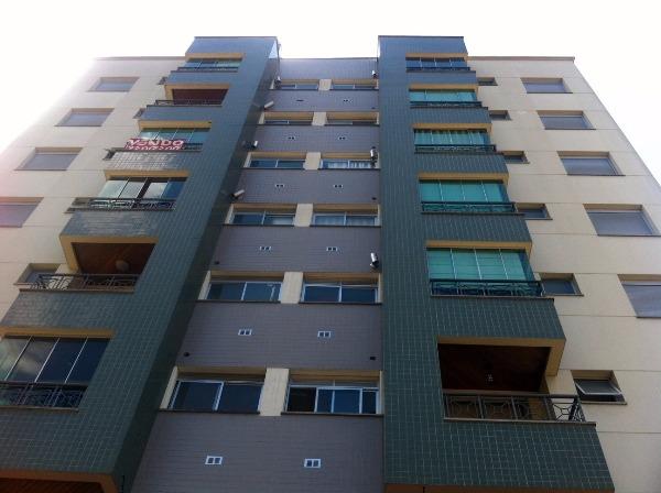 Jardim das Palmeiras - Apto 2 Dorm, Cavalhada, Porto Alegre (99063)