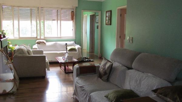 Edifício Odete - Apto 3 Dorm, Rio Branco, Porto Alegre (99087) - Foto 4