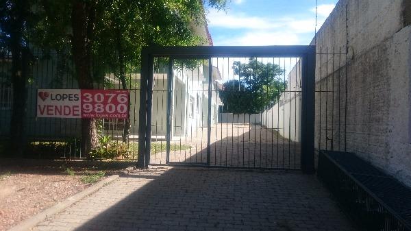 Condomínio Bromélias - Casa 3 Dorm, Aberta dos Morros, Porto Alegre - Foto 2